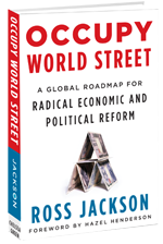 Ross Jackson - Occupy World Street