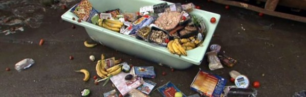 7 av 10 kaster brukbar mat i søpla