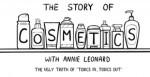 Historien om kosmetikk