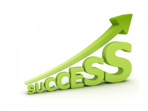 Hva er suksess for deg?
