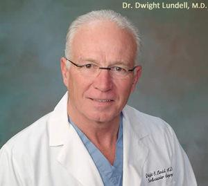 Dr. Dwight Lundell, MD