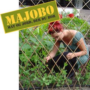 MAJOBO - Mat og jord, der du bor