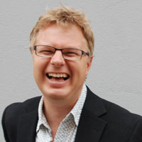 Geir Harald Hagberg