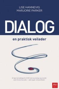 Bokomslag - Dialog, en praktisk veileder