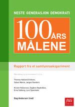 Bokomslag til 100-årsmålene