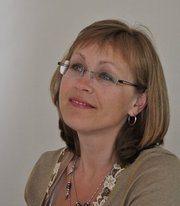 Profilbilde: Kristin Molvik Botnmark