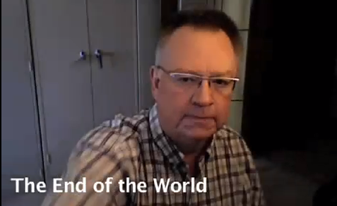 Video - the end of the world