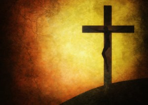 Jesu korsfestelse, død og oppstandelse