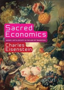 Last ned boken til Charles Eisenstein gratis