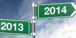 Så mange muligheter har du til å være deg selv i 2014