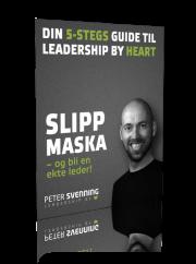 Få den gratis guiden Slipp maska