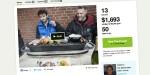 Hva er 'crowdfunding' og hvordan blir du med på moroa?