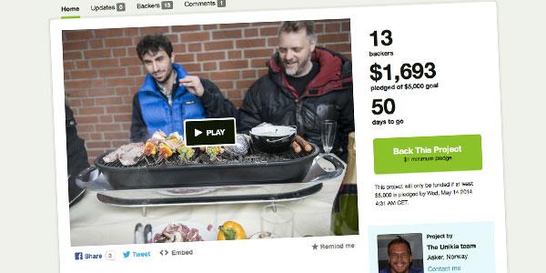 Prøv crowdfunding du også