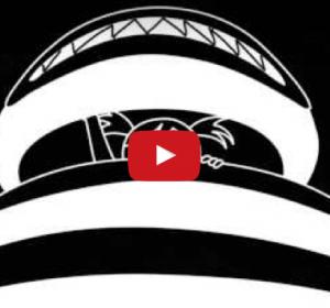 Prisbelønt norsk animasjonsfilm med viktig budskap på under 2 minutter