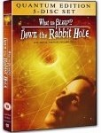 What the bleep do we know? Down the rabit hole.