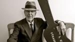 På vei hjem med Leonard Cohen