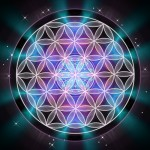 Hellig geometri og the Flower of Life