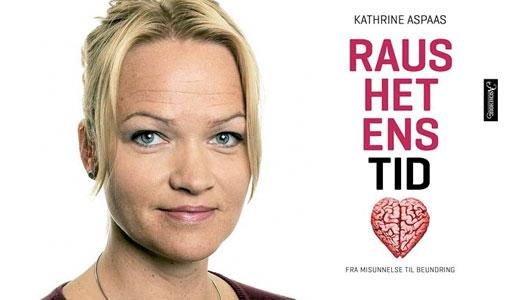 Kathrine Aspaas - Raushetens tid