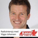 Mindfulness og mentalt overskudd (radiointervju)