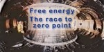 Free energy - The race to zero point