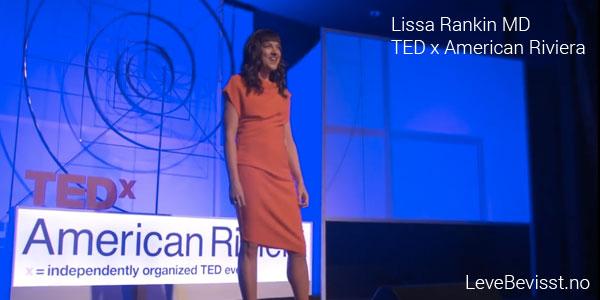 Lissa Rankin on TEDx